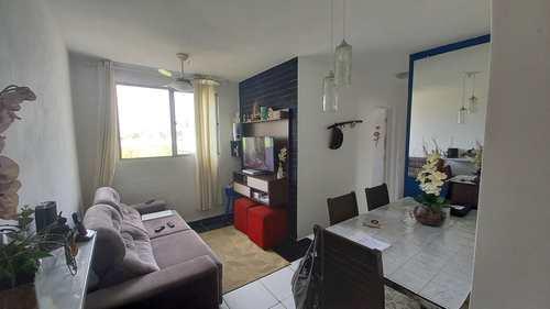 Apartamento, código 1233 em Suzano, bairro Vila Urupês
