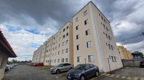 Apartamento, código 1238 em Suzano, bairro Vila Urupês