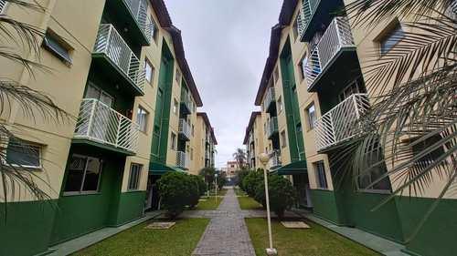 Apartamento, código 1239 em Suzano, bairro Vila Urupês