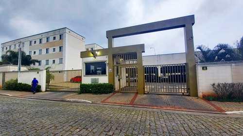Apartamento, código 1241 em Suzano, bairro Vila Urupês