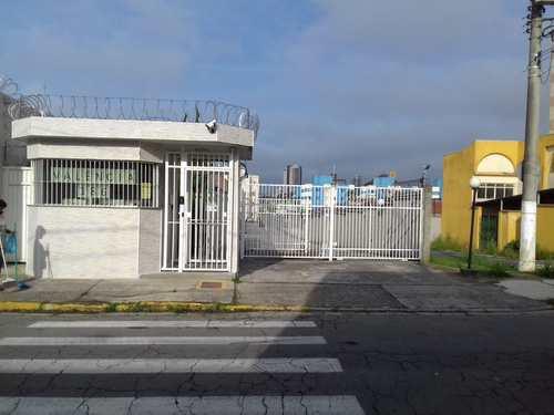Apartamento, código 1244 em Suzano, bairro Vila Urupês