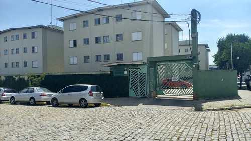 Apartamento, código 1248 em Suzano, bairro Vila Figueira