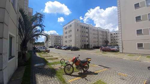 Apartamento, código 1252 em Suzano, bairro Vila Urupês