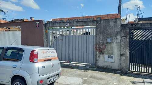 Casa, código 1259 em Suzano, bairro Jardim Cacique