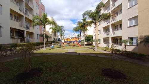 Apartamento, código 1266 em Suzano, bairro Vila Urupês
