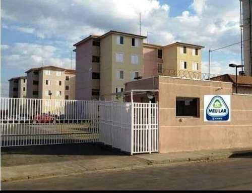 Apartamento, código 1269 em Mogi das Cruzes, bairro Jundiapeba