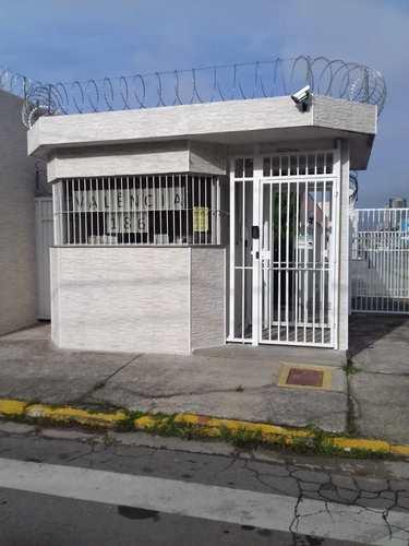 Apartamento, código 1291 em Suzano, bairro Vila Urupês