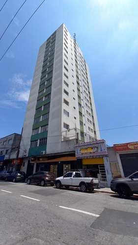 Apartamento, código 1298 em Suzano, bairro Centro