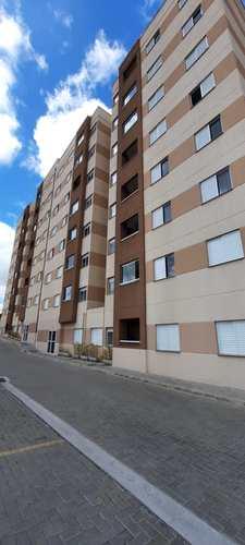 Apartamento, código 1310 em Suzano, bairro Vila Urupês