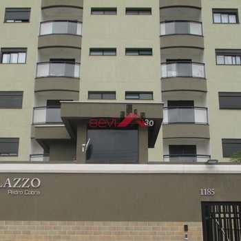 Empreendimento em Piracicaba, no bairro Paulista