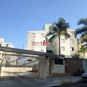 Empreendimento em Piracicaba, no bairro Nova América