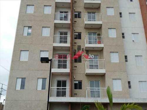 Apartamento, código 1904 em Piracicaba, bairro Parque Conceição II
