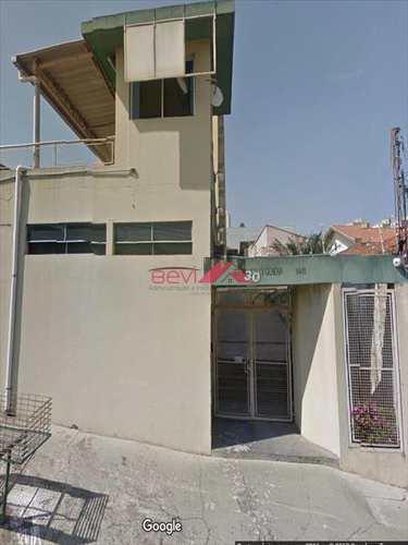 Apartamento, código 1886 em Piracicaba, bairro Alto