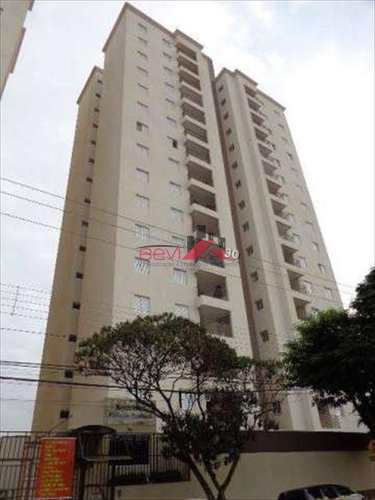Apartamento, código 1846 em Piracicaba, bairro Paulista