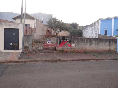 Terreno, código 1833 em Piracicaba, bairro Loteamento Santa Rosa