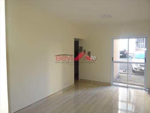Apartamento, código 1761 em Piracicaba, bairro Paulicéia