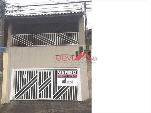 Casa, código 1725 em Piracicaba, bairro Higienópolis