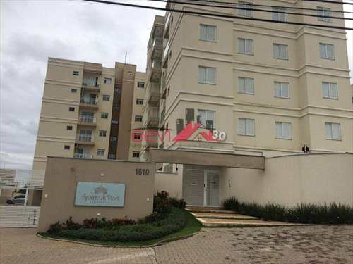 Apartamento, código 1694 em Piracicaba, bairro Jardim Parque Jupiá