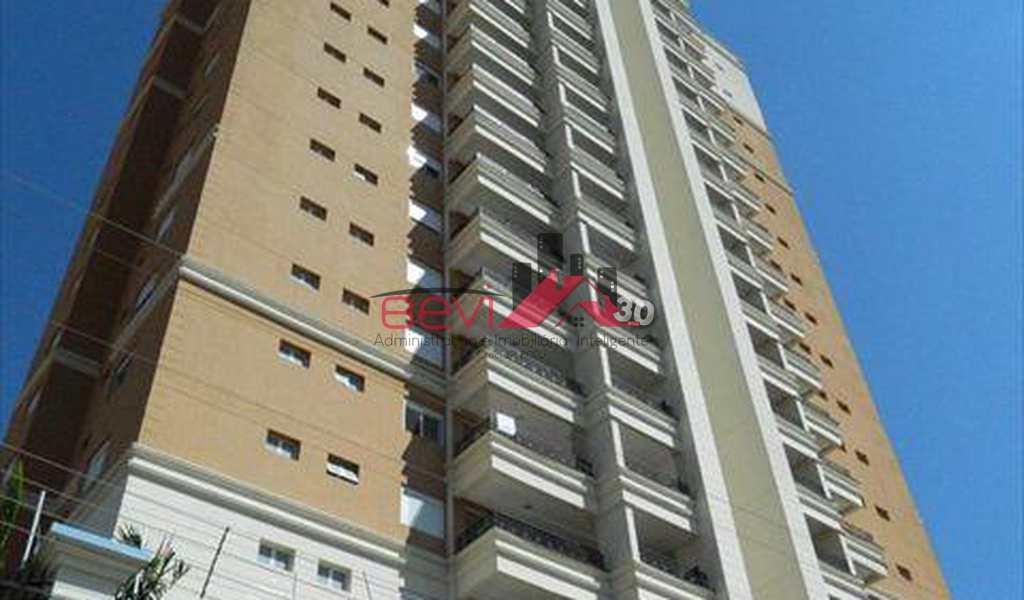 Apartamento em Piracicaba, bairro Jardim Europa