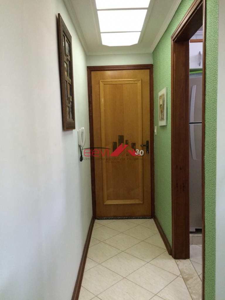 Apartamento em Piracicaba, no bairro Glebas Califórnia