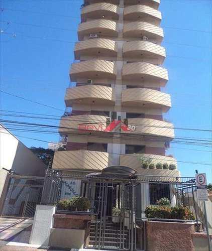 Apartamento, código 1619 em Piracicaba, bairro Centro