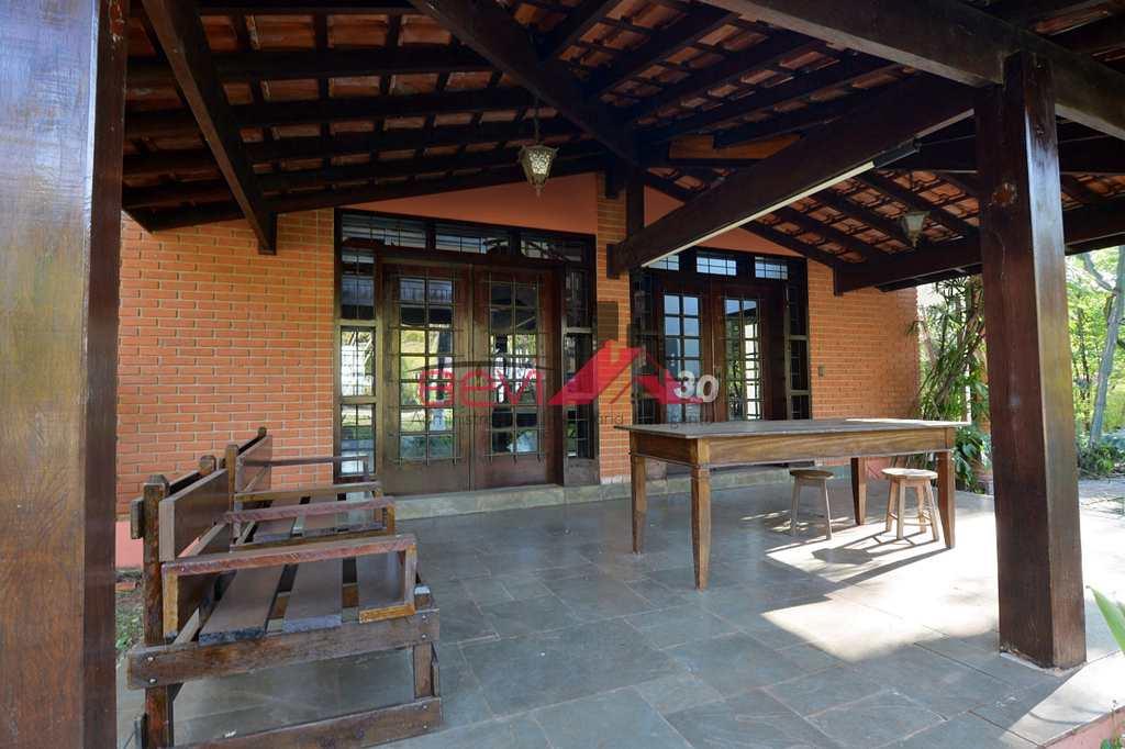 Chácara em Piracicaba, no bairro Dois Córregos