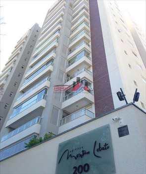 Apartamento, código 1273 em Piracicaba, bairro Alto