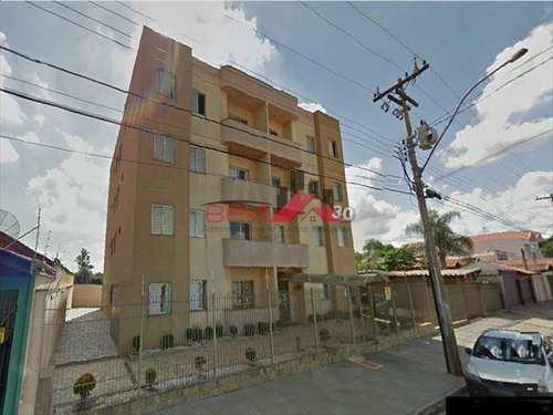 Apartamento, código 1185 em Piracicaba, bairro Jardim Ipanema