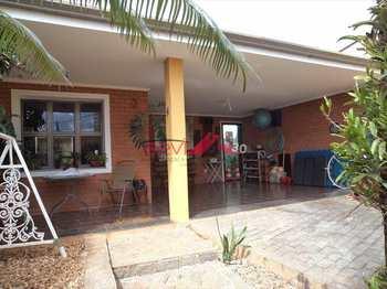 Casa, código 1120 em Piracicaba, bairro Vila Monteiro