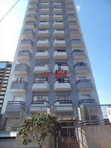 Apartamento, código 1020 em Piracicaba, bairro Centro