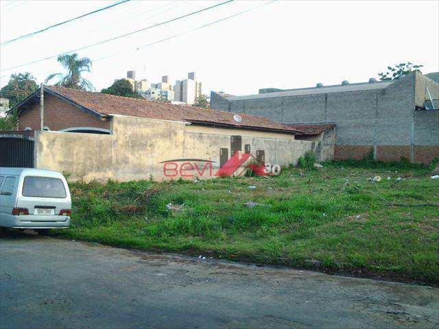 Terreno em Piracicaba, no bairro Paulicéia