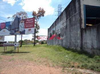 Terreno, código 690 em Piracicaba, bairro Jaraguá