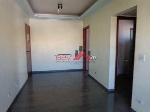 Apartamento, código 652 em Piracicaba, bairro Centro