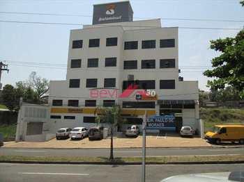 Sala Comercial, código 580 em Piracicaba, bairro Paulista