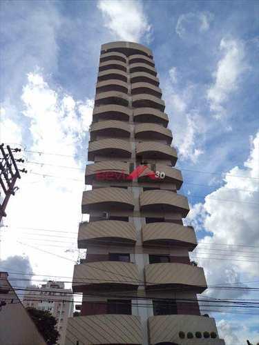 Apartamento, código 491 em Piracicaba, bairro Centro