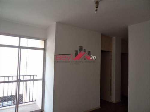 Apartamento, código 400 em Piracicaba, bairro Paulicéia