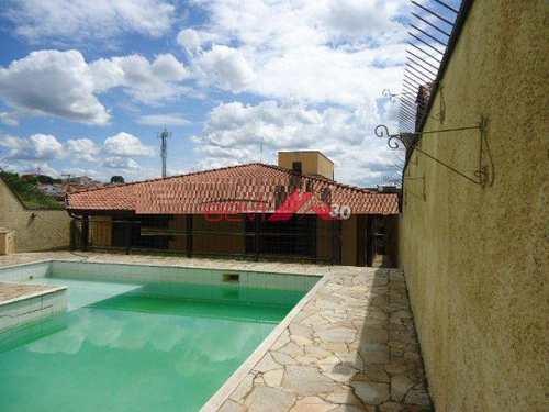 Casa, código 355 em Piracicaba, bairro Centro