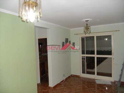 Apartamento, código 304 em Piracicaba, bairro Glebas Califórnia