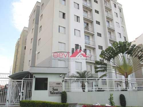 Apartamento, código 1995 em Piracicaba, bairro Paulista