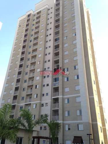 Apartamento, código 2061 em Piracicaba, bairro Alto