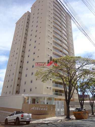 Apartamento, código 2063 em Piracicaba, bairro Alto
