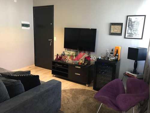 Apartamento, código 2086 em Piracicaba, bairro Jardim Nova Iguaçu