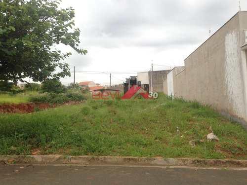 Terreno, código 2147 em Piracicaba, bairro Água Branca