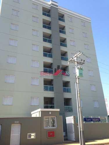 Apartamento, código 2286 em Piracicaba, bairro Parque Taquaral