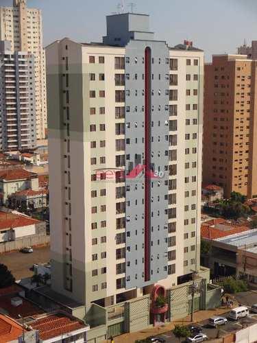 Apartamento, código 2346 em Piracicaba, bairro Centro