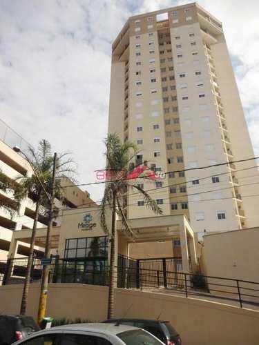 Apartamento, código 2349 em Piracicaba, bairro Paulicéia
