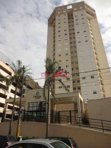 Apartamento, código 2351 em Piracicaba, bairro Paulicéia
