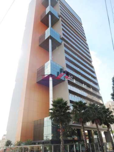 Sala Comercial, código 2354 em Piracicaba, bairro Centro