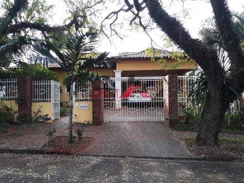 Casa, código 2525 em Piracicaba, bairro Santa Rita
