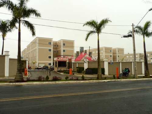 Apartamento, código 2559 em Piracicaba, bairro Piracicamirim